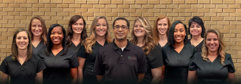Lewis Dental Group Team